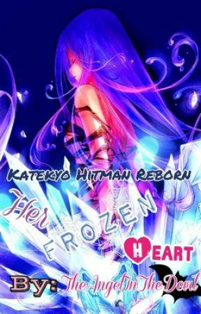 Her Frozen Heart (Katekyo Hitman Reborn) by TheAngelInTheDevil