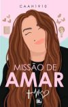 Missão de Amar cover