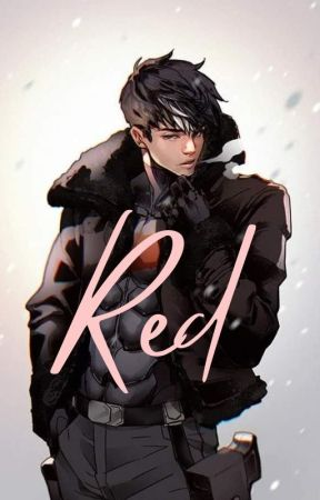 Red by whoscountingfanfic