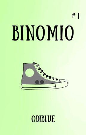 Binomio - 1 by Odiblue
