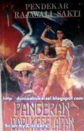 154. Pendekar Rajawali Sakti : Pangeran Dari Kegelapan by YasserPing
