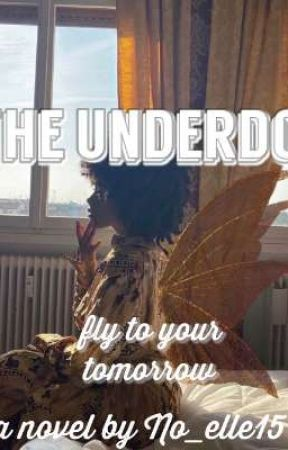 THE UNDERDOG by Noe_lle15