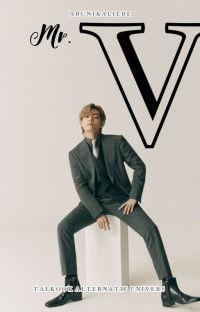 MR.V | taekook✔ cover