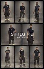 Station19 Oneshots  by Surrera_Mania