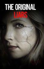 The original liars 😈 by Siredxstefan