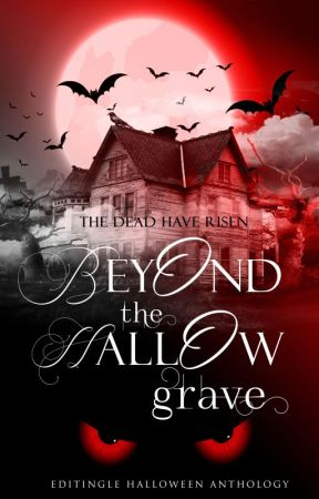 Beyond The Hallow Grave | Mithravathi - The Legend of Mussoorie (EXPLICIT) by Catherine_Edward