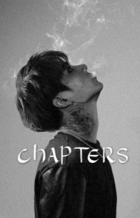 Chapters | Jikook cover