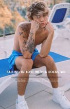 Falling in Love with a Rockstar: A Jaden Hossler Fanfiction *completed*  by swaywhore