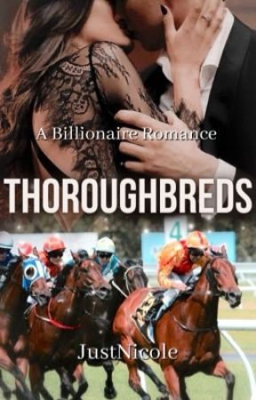 Thoroughbreds by JustNicole0001
