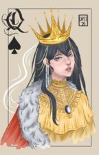 The King's sister (Haikyuu x reader) by owlboysteroids