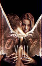 Only you by starry_decker
