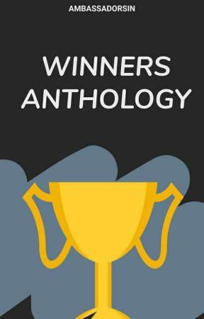 The Winners' Anthology by AmbassadorsIN