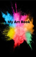 My Art Book by MaddisonHelens