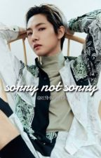 『 sorry not sorry 』对不起不对不起    renmin (nct) by RENMINNATION