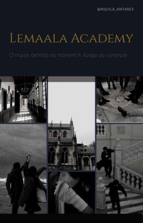 Lemaala Academy by ma-julia