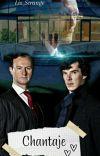 Chantaje(Con Mycroft y Sherlock) cover