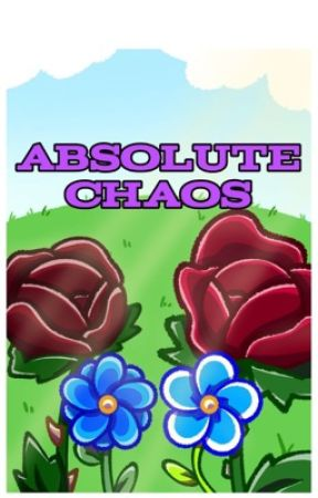 Absolute Chaos by BlueLeader_