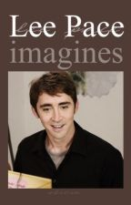 lee pace | imagines by thomasharpe