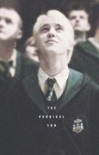 Possessive Draco Malfoy by ReginaMalikk