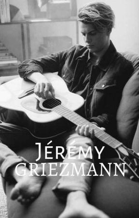 Jérémy Griezmann [TOME 2] by Dylatch