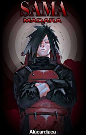 SAMA - Madara by alucardaddy