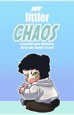 My Littler Chaos  by MelinaNININA