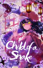 Child of a Snake (Neji Love Story) by HokageOrochimaru23
