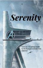 Serenity by WeKindaDead