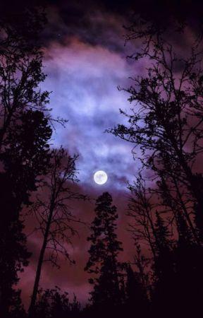 The Greek Moon by TsukiRyujin