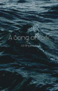 A Song of York cover