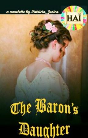The Baron's Daughter - The Daughter Series #2 by Patricia_Jesica