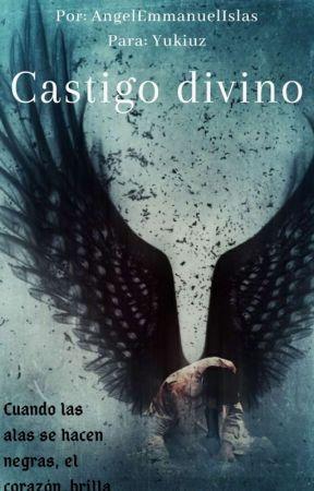 Castigo divino by AngelEmmanuelIslas