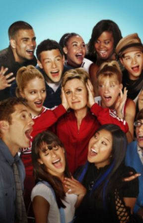 Glee x reader oneshots by Kenya_Rose_Love