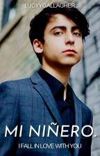 Mi Niñero | Aidan Gallagher Y Tu by -xxBlinkxx