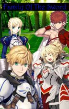 Fate/GO The Young Pendragon by JasonTheUtahOutlaw