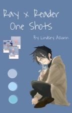 Ray x Reader One Shots by linlin610
