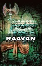 Raavan by walkinwoods