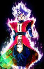 Goku Grand priest 2 [discontinued] by axalatri