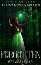 Forgotten ~ Gods Own Magazine  by TheGodsSquad_RH_SM