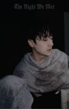 『 The Night We Met 』 || Hyunjae by woodzophile