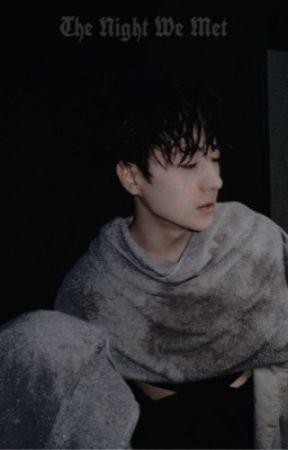 『 The Night We Met 』 || Hyunjae by woodzophile