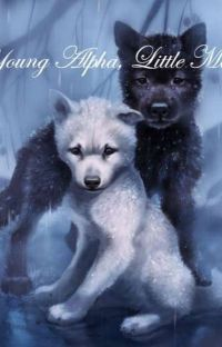 Young Alpha, Little Mate cover