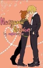 Naegami Archiveヽ(͡◕ ͜ʖ ͡◕)ノ hehe by Sophresyne