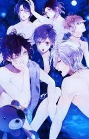 Diabolik Lovers x Male!Reader Preferences by _Tjrox_