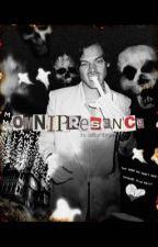 Omnipresence ♾ Zarry  by dattumblrgal