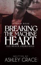 NS 11: BREAKING THE MACHINE HEART ✅ ni AshQian