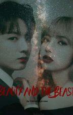 beauty and the beast (llm. jjk.)✔ by hunbunkookie97