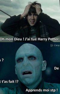 traduction mèmes/ incorrest quots HP cover