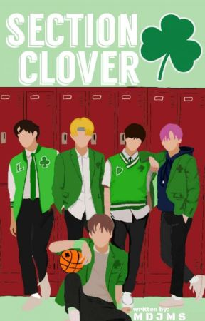 Section Clover | On-going by 5nowinter