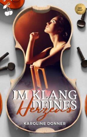 Im Klang deines Herzens | Leseprobe by designatedguys